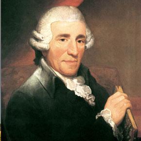 Eröffnungskonzert - Haydn: Die Schöpfung