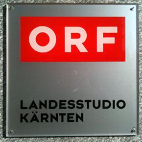 "ORF Radio Kärnten Sendung ""Heimatklang"" vom  09. Februar 2011 zum Nachhören"