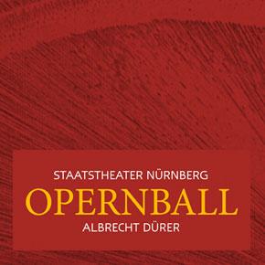 """Die Camerata Carinthia spielt beim Nürnberger Opernball """"Albrecht Dürer"""""""